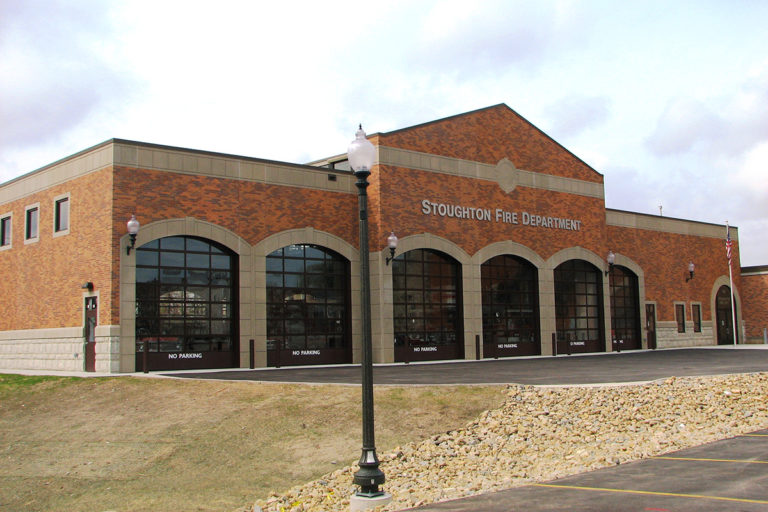Stoughton Fire Station