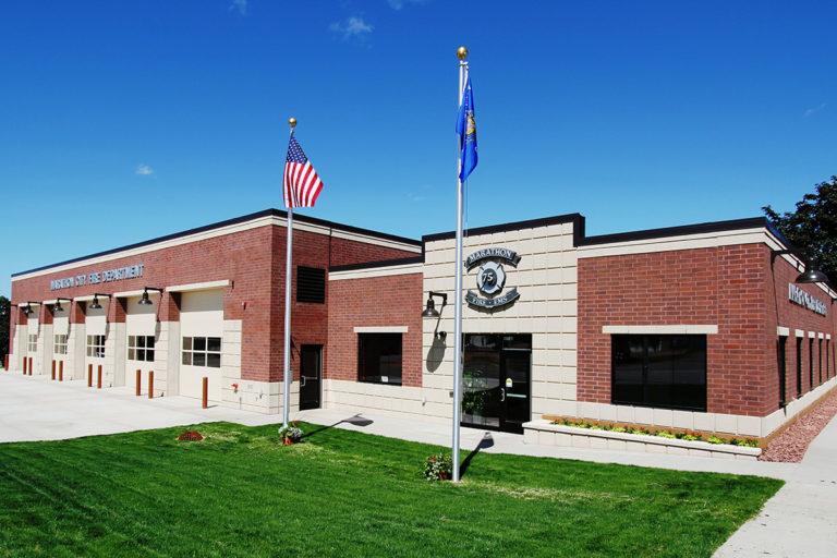 Marathon City Fire Station